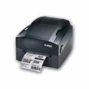 godex g330 300dpi nyomtató