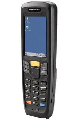 zebra mc2180 mobil terminál