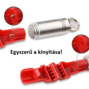 stop lock áruvédelmi mágneses nyitó
