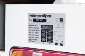 HellermannTyton 596-40951