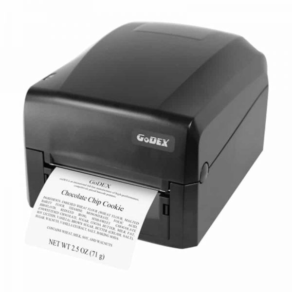 Godex ge300 etikett nyomtató